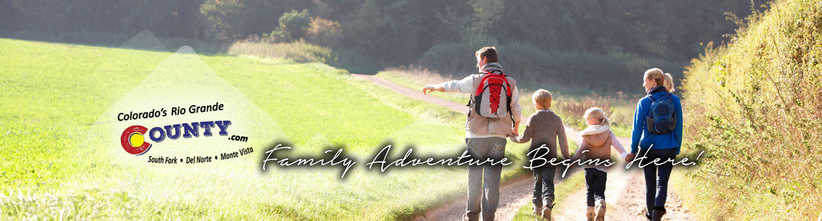 Rio Grande Country Family Adventures Begin Here South Fork CO