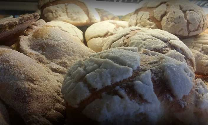 Baked Goods Don Tomas Bakery